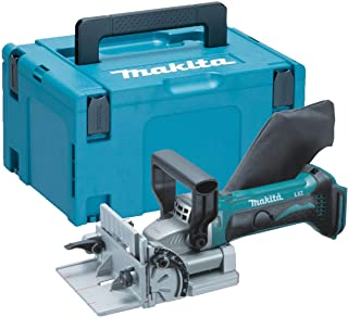 Makita Cordless Biscuit Jointer