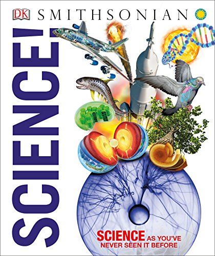 Compare Textbook Prices for Science! Knowledge Encyclopedias  ISBN 9781465473639 by DK