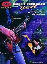 Bass Fretboard Basics: Essential Concepts Series