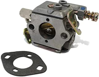 The ROP Shop New Carburetor Carb for Strike Master & Jiffy Ice Augers Models TC200 TC300