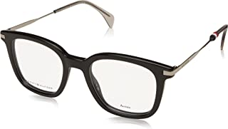 Tommy Hilfiger - TH 1516 807 48 Gafas de sol, Negro (Black), Hombre
