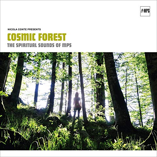 Cosmic Forest - the Spiritual Sounds of Mps (2 LP)