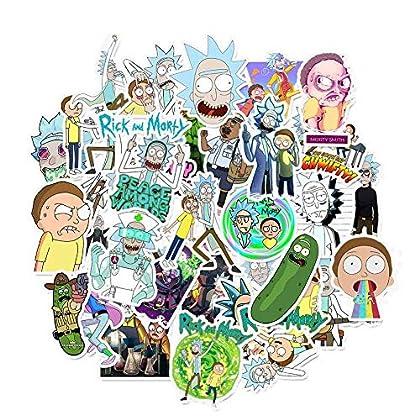 Universo K-1; De Rick