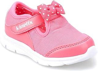 Kinetix VIRA Neon Pembe Kız Çocuk Yürüyüş Ayakkabısı