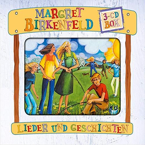 Die Margret-Birkenfeld
