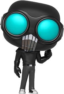 Funko POP! Disney: Incredibles 2 - Protector de pantalla