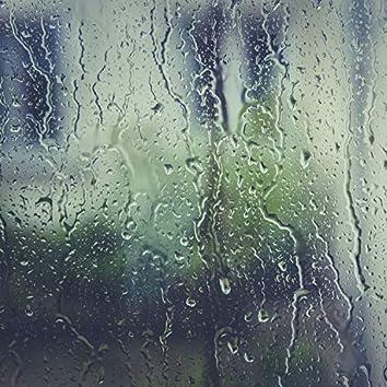 Natural Rain for Sleep