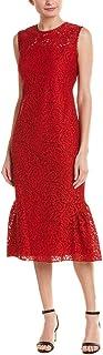 فستان Shoshanna حريمي Manor متوسط الطول