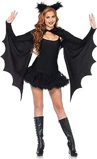 Women's Cozy Bat Shrug and Headband