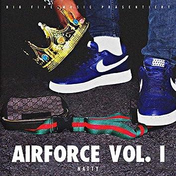 Air Force Vol.1 (Mixtape)