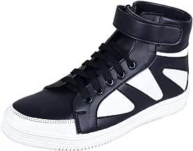 ESSENCE Men's APE3101 High Top-Shoes