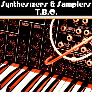 Synthesizers & Samplers
