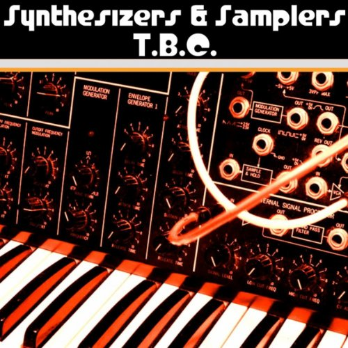 Synthesizers & Samplers (Original Mix)