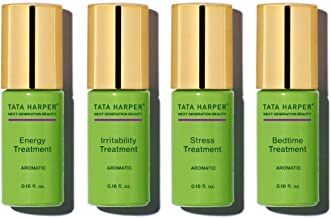 product image for Tata Harper Aromatic Mood Collection, Aromatherapy Treatment Set with Four Full-Size Products, 100% Natural, Made Fresh in Vermont