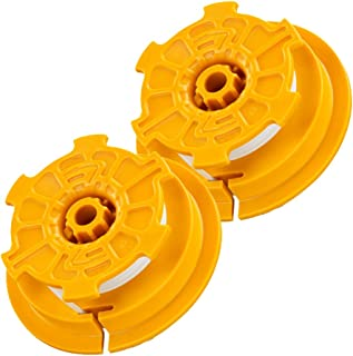 Ryobi RY30544 / CS30 String Trimmer Replacement (2 Pack) Spool Assembly # 308044008-2pk