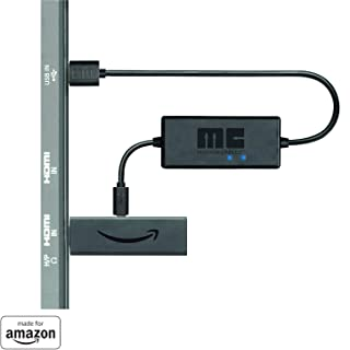 Mission Cables MC45 Cavo di Alimentazione USB per Fire TV