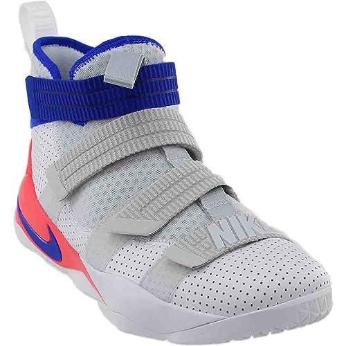 Nike Lebron Soldier XI Mens Basketball Shoes d149eae8762c