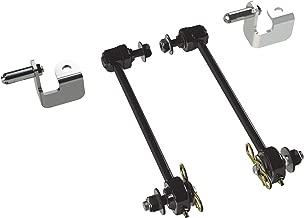 """Teraflex 1753010 JK/JKU 0-2.5"""" Lift Front Sway Bar Quick Disconnect Kit (8-1/2"""")"""