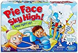 Pie Face Sky High Game