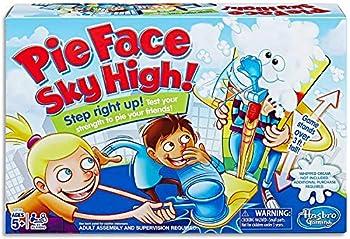 Hasbro Gaming Pie Face Sky High Game