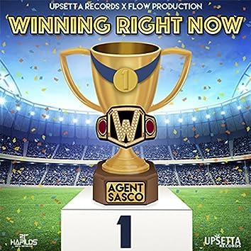 Winning Right Now