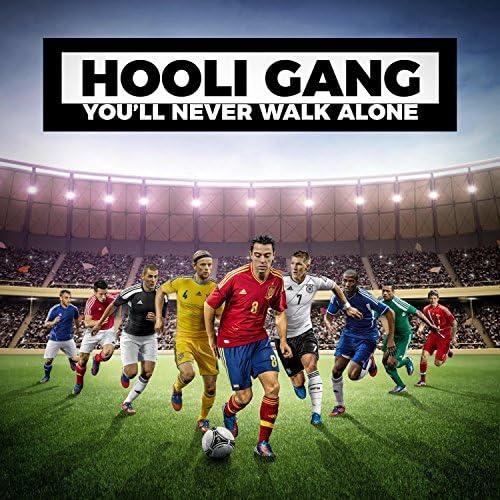 Hooli Gang