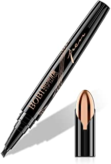 Eyebrow Pencil - Tattoo Eyebrow Pen with Fork Tip Long-