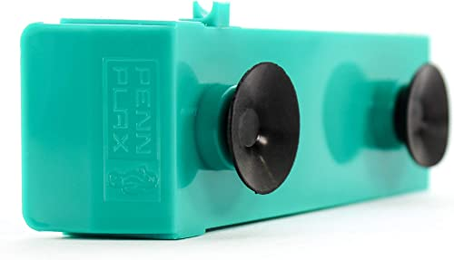 Penn-Plax Small World Aquarium Filter suction cups