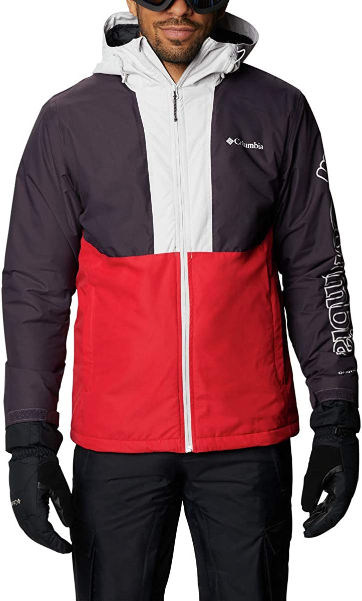 In a popularity Columbia Mens Timberturner Special sale item Jacket