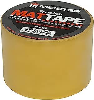 Best gym mat tape Reviews