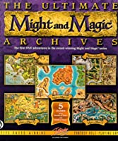 The Ultimate Might and Magic Archives (輸入版)