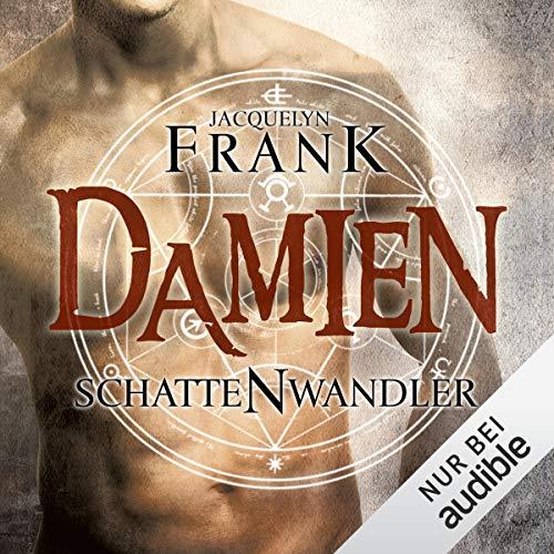 Damien cover art