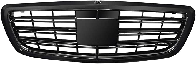 Best s550 black grill Reviews