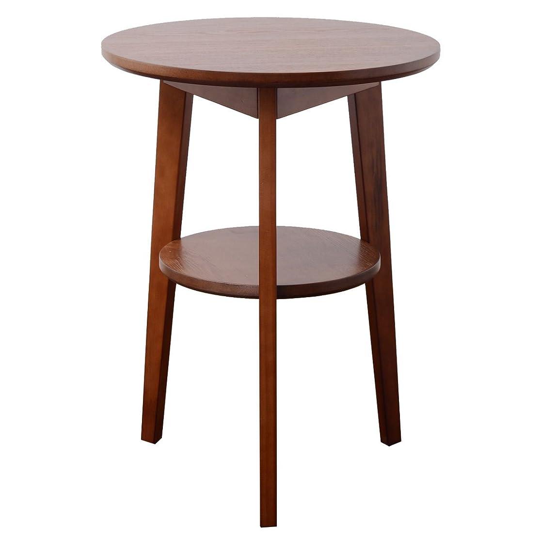 パスポート地震宅配便COMBO サイドテーブル 北欧 木 木製 ベッド 棚付 ソファ リビングテーブル テーブル ナイトテーブル おしゃれ