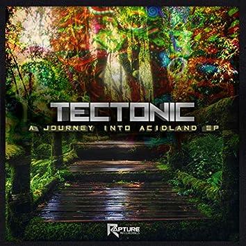 A Journey Into Acidland EP