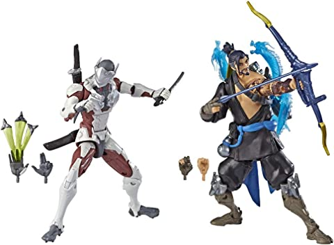 Amazon.es: Hasbro Iberia: Overwatch