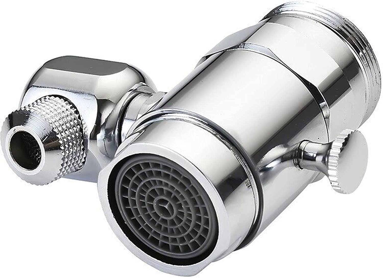 720° Rotatable Faucet New York Mall Sprayer Universal Saving F Water Splash Award