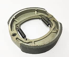 SR125 DT175 TZR125 Remplacement des pi/èces dorigine VB223 M/âchoires de frein avec ressorts XT250 RD125 Y506 Pour Yamaha DT125