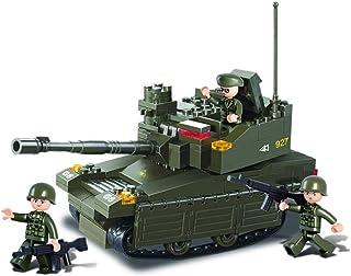 sluban Armored Corps for Childrien , M38-B0285