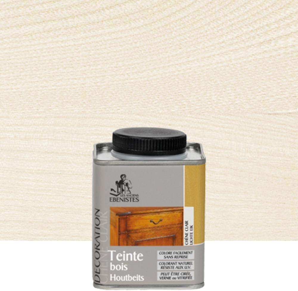 Tono de madera 225 ml de roble, FRLA50101/250M/15