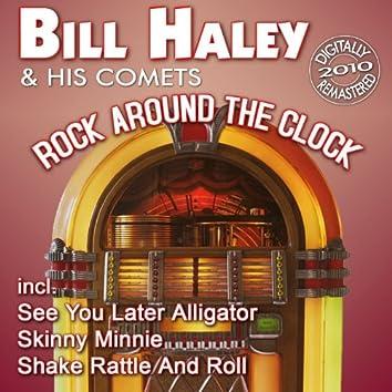 Rock Around The Clock - Remastered 2010