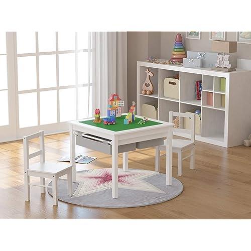 Incredible Playroom Table Amazon Com Dailytribune Chair Design For Home Dailytribuneorg