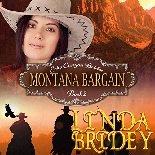 Mail Order Bride: Montana Bargain cover art