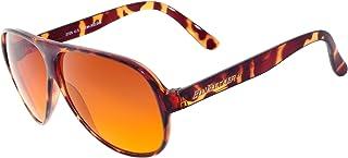 Demi-Tortoise Original Aviator BluBlocker Sunglasses - 2725K