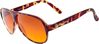 Demi-Tortoise Original Aviator BluBlocker Sunglasses - 2725K