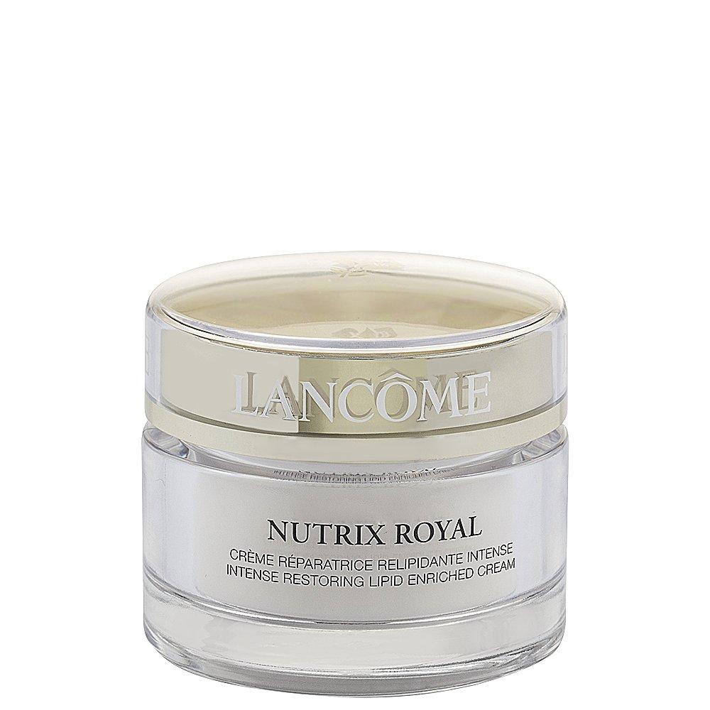 Lancome Nutrix Royal New York Mall Cream Dry Skin 1.7oz 50ml to Very Washington Mall