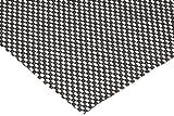 Tenura Non Slip Fabric (Black), Universal