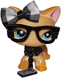 Custom NERD LOT clothes for Littlest Pet Shop cat toy / accessories for LPS CAT/DOG *CAT/DOG NOT INCLUDED