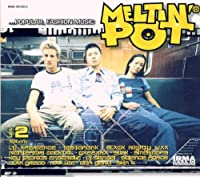 Meltin' Pot, Vol. 2