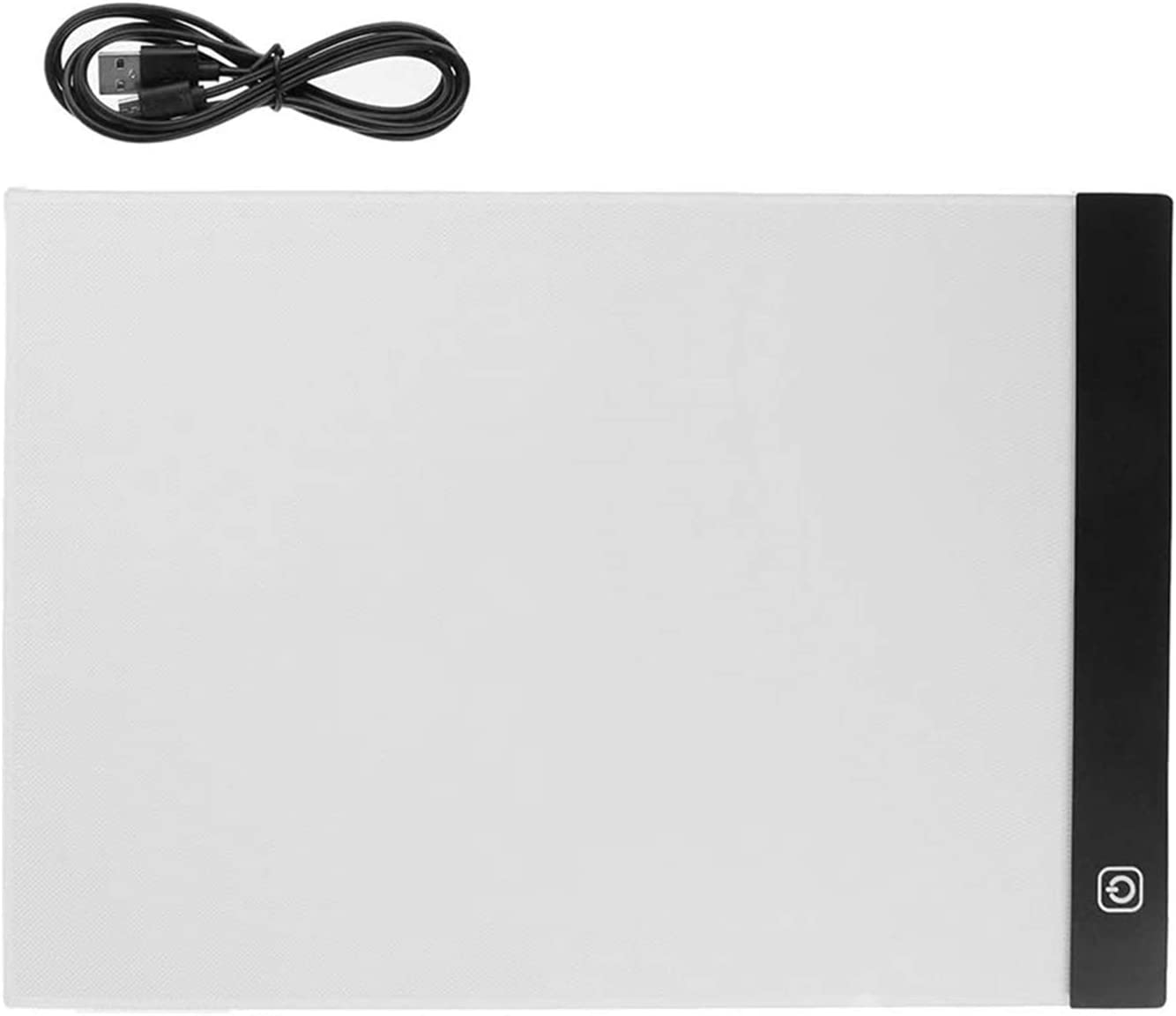 Eshylala A4 LED Light Box Tracing Dimmable Special sale item USB Art Be super welcome Stencil Board